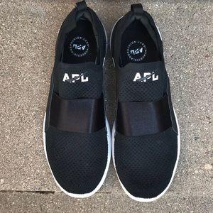 APL Techloom Bliss Black